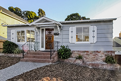 211 Cypress Avenue in San Bruno